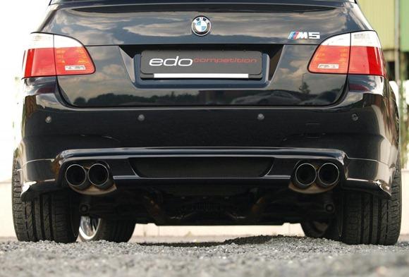Edo Competition M5 Dark Edition 15