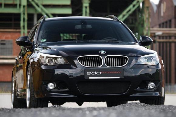 Edo Competition M5 Dark Edition 19