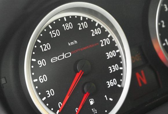 Edo Competition M5 Dark Edition 2