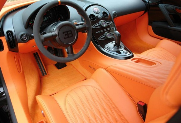 Bugatti Veyron Super Sport Sang Noir4