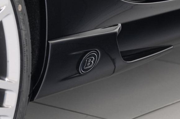 Mercedes SLK by Brabus 10