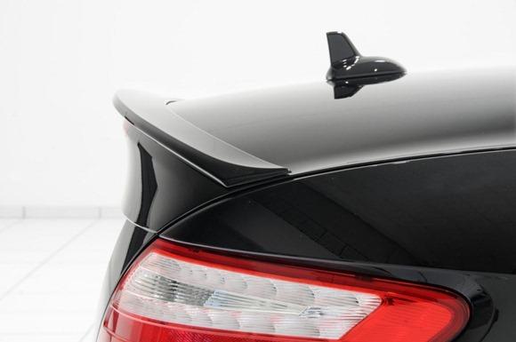 Mercedes SLK by Brabus 13