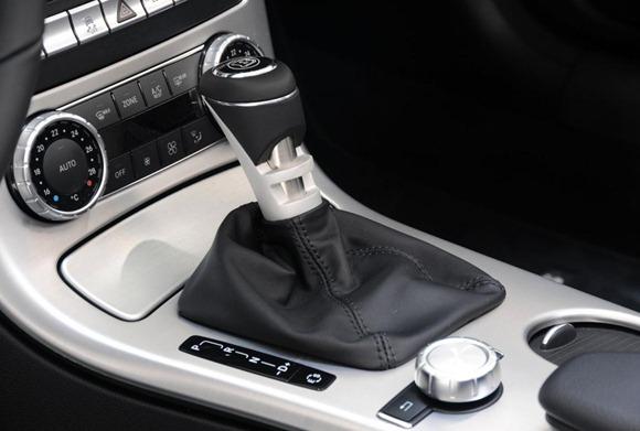 Mercedes SLK by Brabus 15