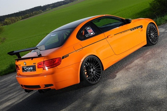 G-Power M3 Tornado RS 1