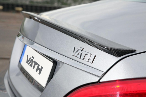 Mercedes CLS 63 AMG by VÄTH 5