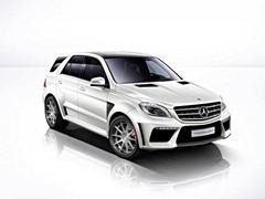 2012 Mercedes-Benz ML63 AMG by TopCar (3)
