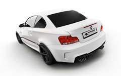 Prior-Design BMW 1M conversion for 1-Series Coupes  (3)