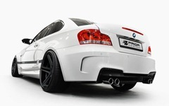 Prior-Design BMW 1M conversion for 1-Series Coupes  (4)