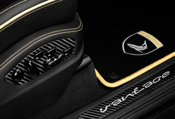 TOPCAR Porsche Cayenne Vantage 2 Carbon Edition (17)