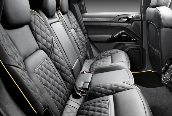 TOPCAR Porsche Cayenne Vantage 2 Carbon Edition (3)