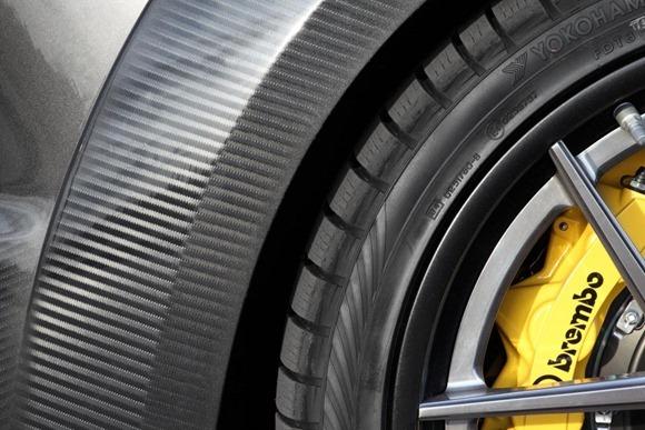 TOPCAR Porsche Cayenne Vantage 2 Carbon Edition (4)