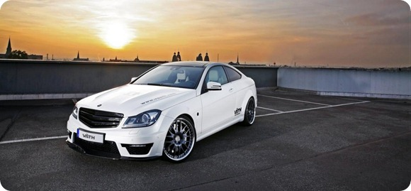VÄTH V63 Supercharged with 680 HP 1