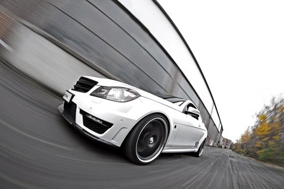 VÄTH V63 Supercharged with 680 HP 2