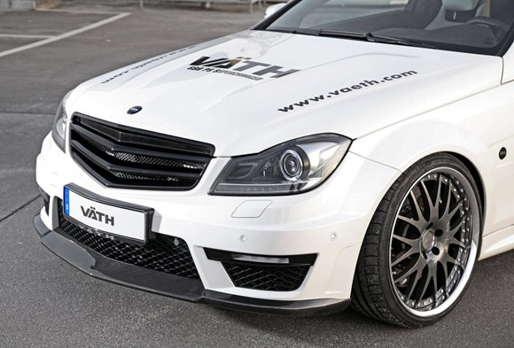 VÄTH V63 Supercharged with 680 HP 6