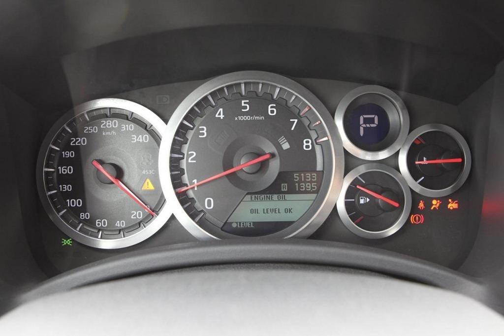 Фото 11 - Обновленный Nissan G…