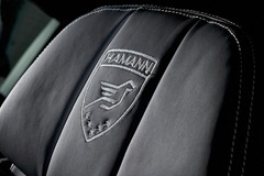 2012-Hamann-BMW-M5-F10M-interior-logo-on-headrest-details