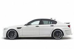 2012-Hamann-BMW-M5-F10M-left-side-view