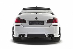 2012-Hamann-BMW-M5-F10M-rear-view