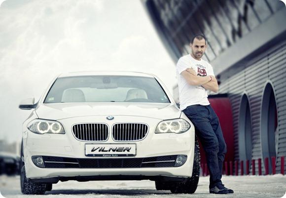 Kostadin-Stoyanov-Vilner-BMW-5-Series-F10-front-view