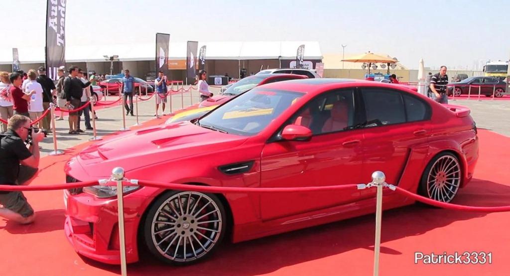 BMW M5_tuning.