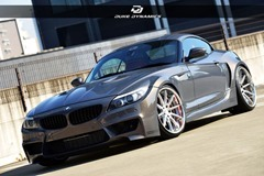 BMW Z4 by Duke Dynamics2