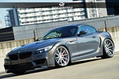 BMW Z4 by Duke Dynamics3
