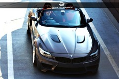 BMW Z4 by Duke Dynamics4