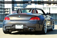 BMW Z4 by Duke Dynamics5