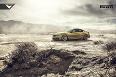 Vorsteiner BMW M4 GTRS