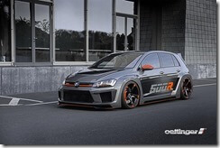 Oettinger 500R VW Golf