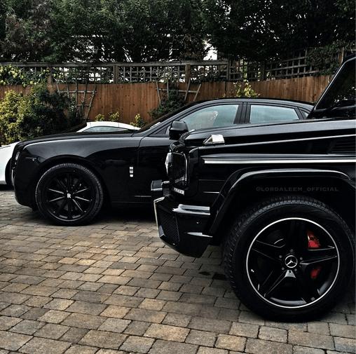 Driveway Goals