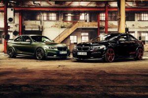 BMW M240i ACL2S