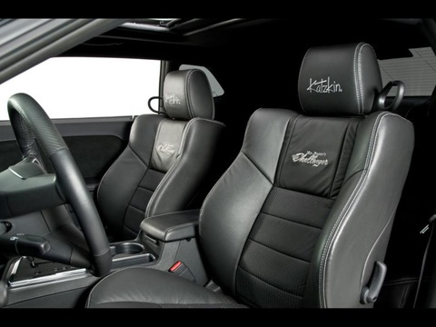 2009-Mr-Norms-Super-Dodge-Challenger-Seats-1280x960