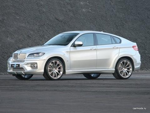 Hartge-BMW-X6-1