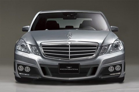 2010-mercedes-benz-e-class-wald-international
