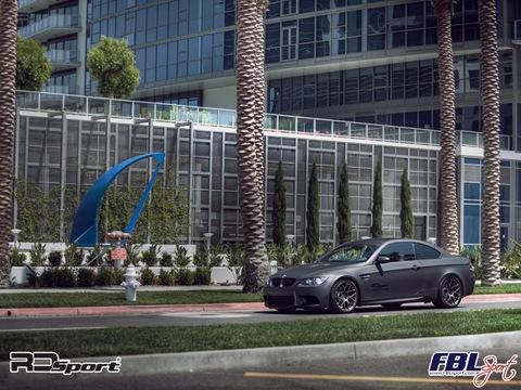 BMW-M3-Flatt-Black-4