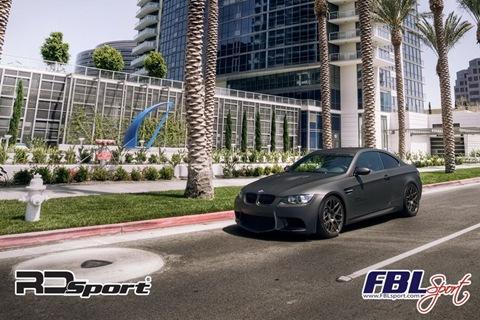 BMW-M3-Flatt-Black-5