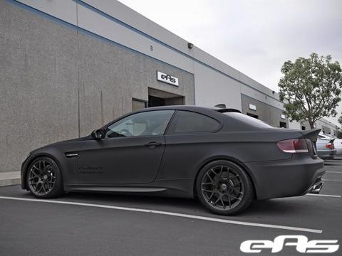 BMW-M3-Flatt-Black-9