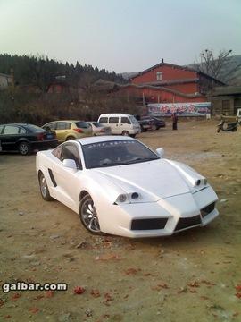 Ferrari-Enzo-Replica-China-4