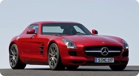 2010-Mercedes-SLS-AMG-1