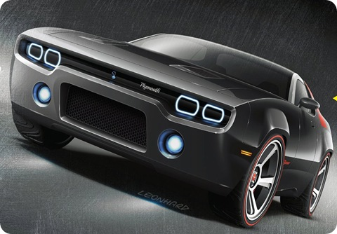 2010-Plymouth-Road-Runner