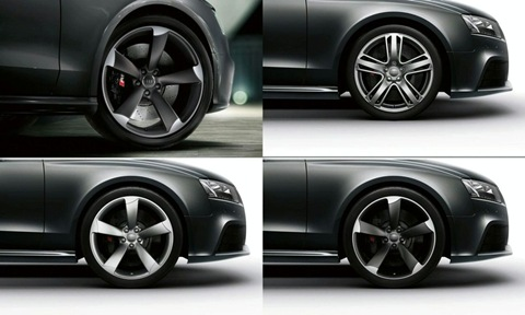 2011 Audi RS5 11