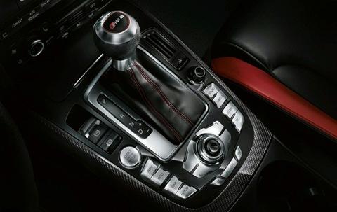 2011 Audi RS5 12