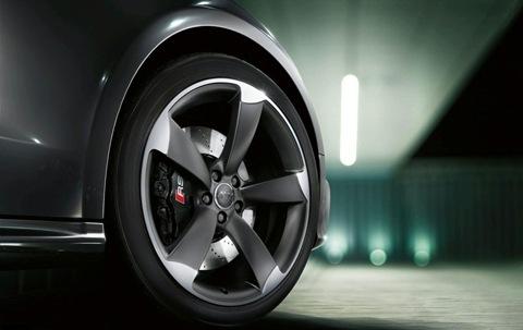 2011 Audi RS5 15