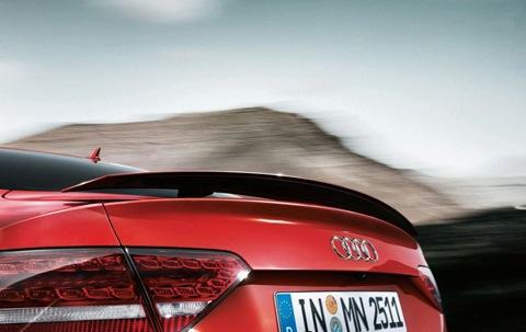 2011 Audi RS5 18