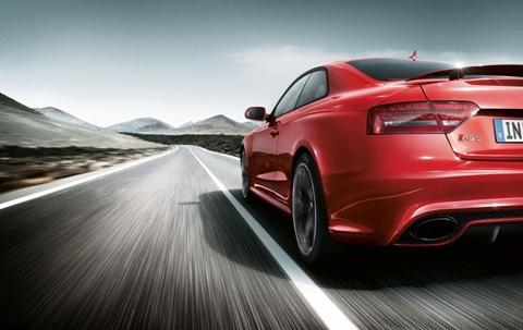 2011 Audi RS5 19
