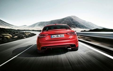 2011 Audi RS5 20