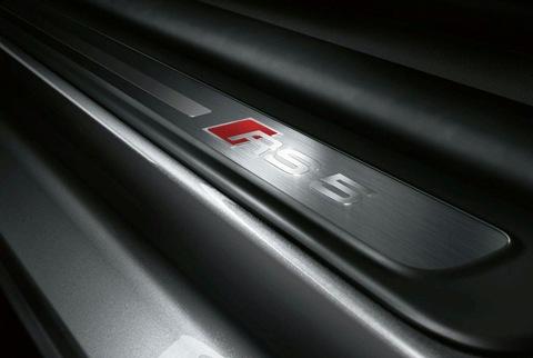 2011 Audi RS5 2