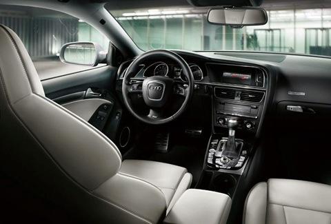 2011 Audi RS5 4