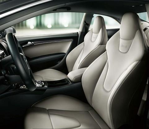 2011 Audi RS5 5